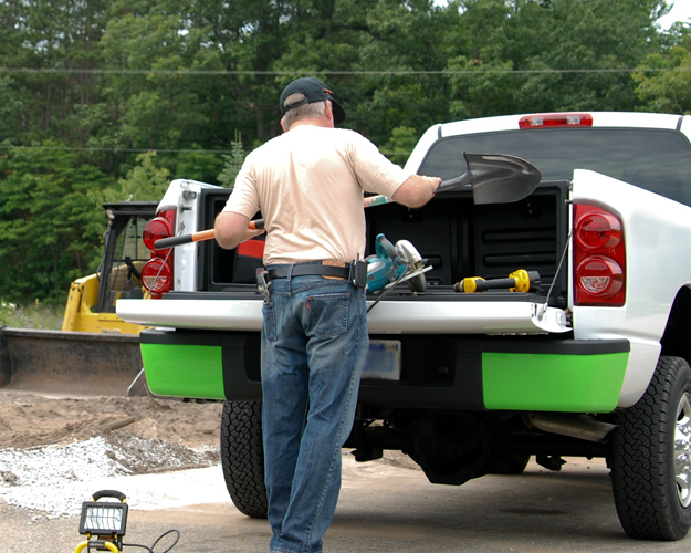 Contractor Tool Box