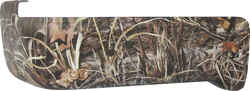 Ford F150 Camouflage RealTree Max4 Truck Bumper Cover