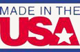 Ecoological products are all made in the USA
